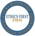 NCRA Ethics First firm in Virginia