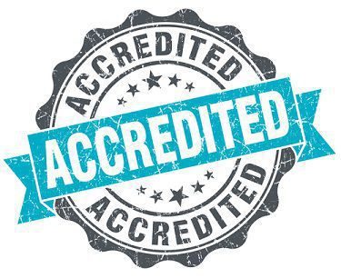 Accredited with Court Reporting Certifications