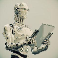 Robot Court Reporter