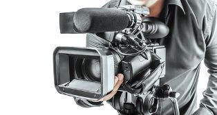 Videographer for Video Deposition