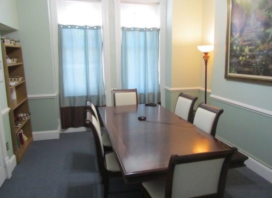 Alexandria Videoconferencing Room