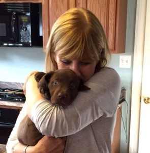 Jodi-and-Puppy