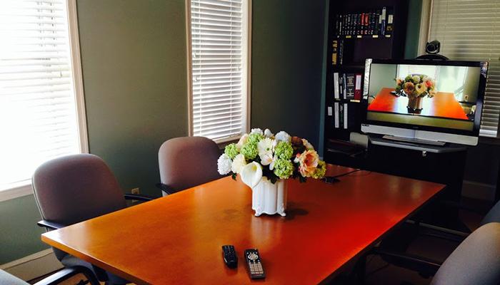 Videoconferencing in Alexandria VA