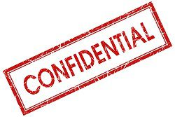 confidential-stamp
