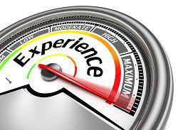 experience-meter