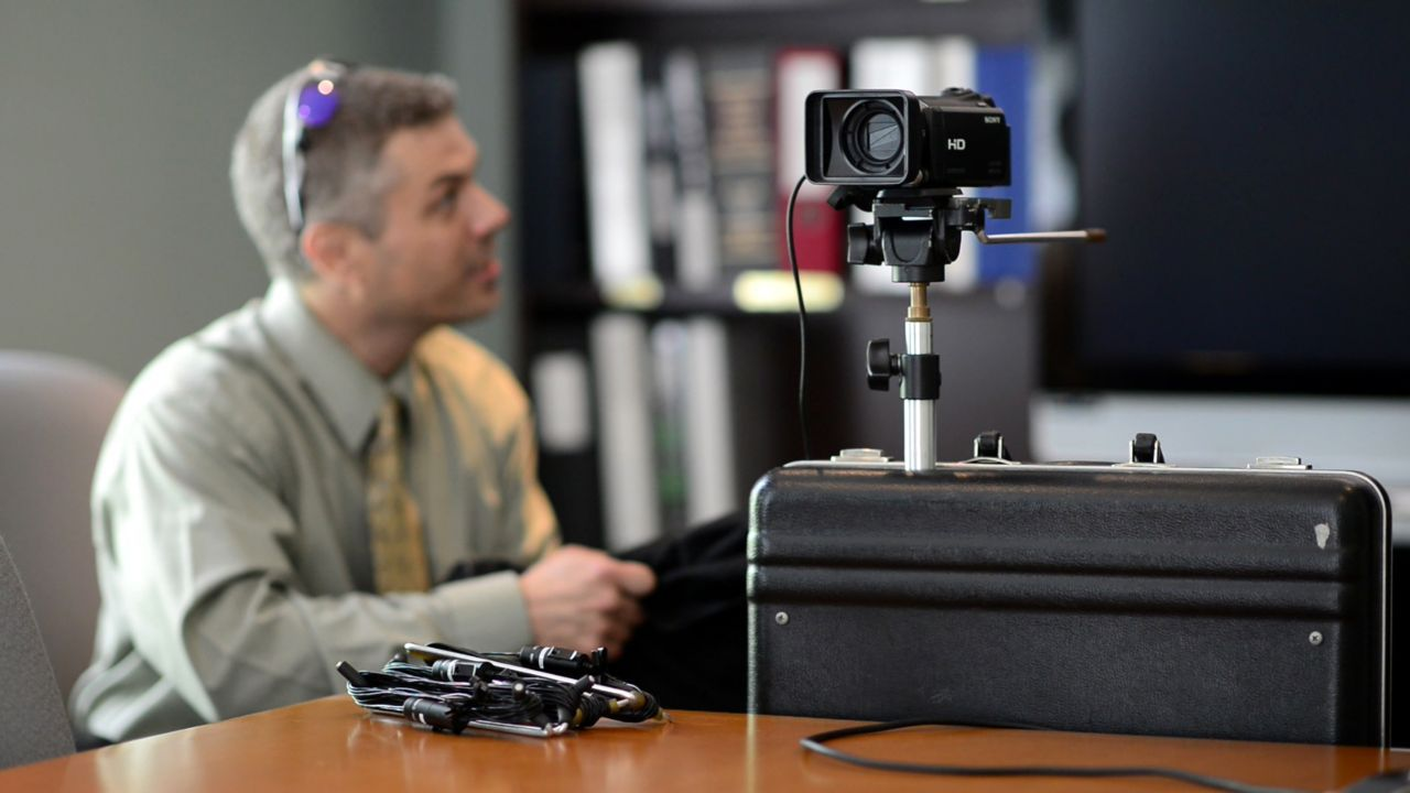 Legal Video and Video Depositions