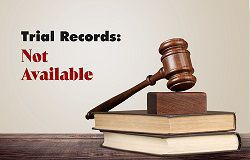 trial-records-not-available