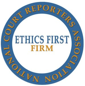 NCRA Ethics First Firm in Virginia and DC